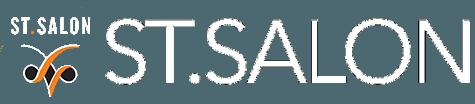 St Salon Logo